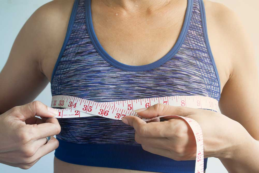 Recovery from Breast Reduction Surgery