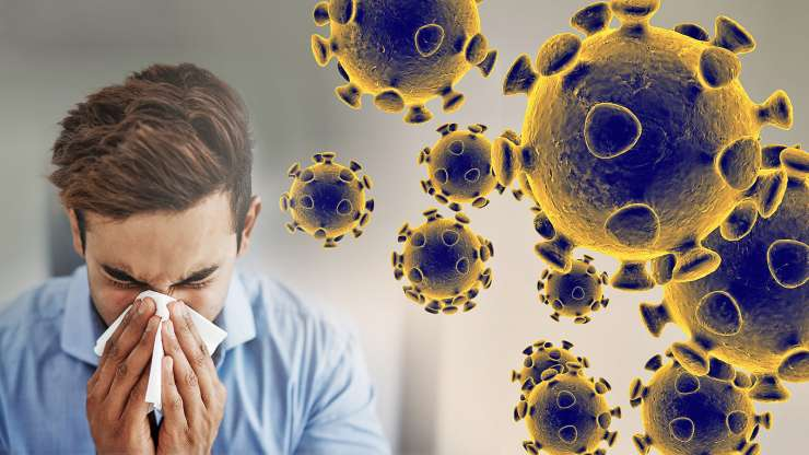 Do I Have Coronavirus? Quick At Home Tests & Things To Know To Prevent Contracting COVID-19