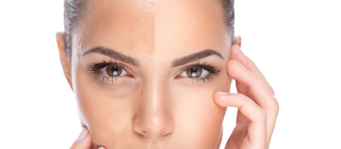 Internal and External Factors for Healthy Skin